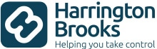 Harrington Brooks logo