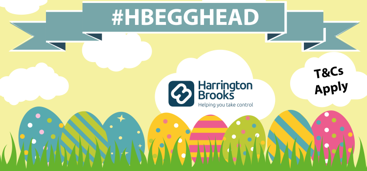 Egg Head Easter Prize Draw