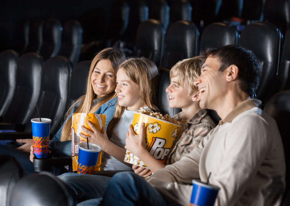 Cineworld Unlimited and Odeon Limitless cinema membership