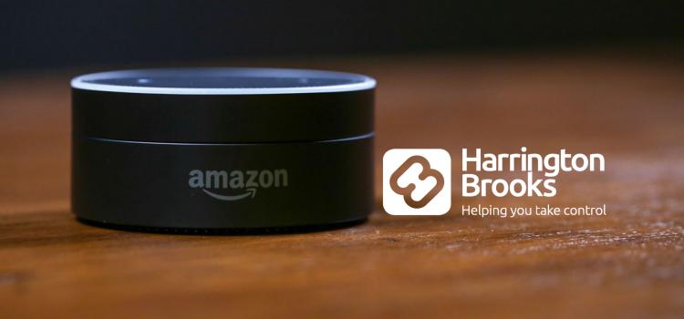 Amazon Echo Dot Competition