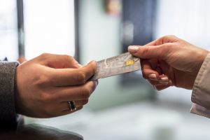 What effect will a CCJ have on your credit rating?