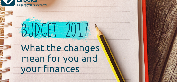 Autumn Budget 2017 changes