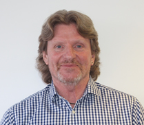 Steve Wilding-Hewitt