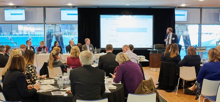 IPA Personal Insolvency Conference 2017