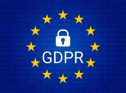 GDPR affects what companies can do with your data